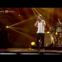 Lukas Graham ft. Ida - Criminal Mind & Ordinary Things (X Factor-finalen 2012)