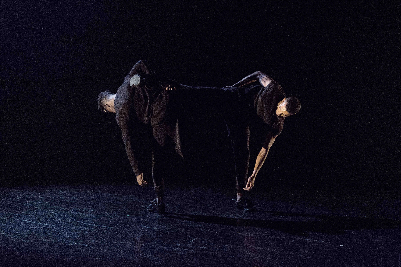 Choreographic